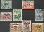 Vasco da Gama set with print