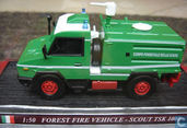 Forest Fire Vehicle/Scout TSK 1000