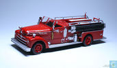 1952 Seagrave 70th Anniversary Series