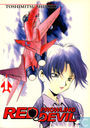 Red Prowling Devil Volume 1