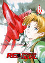 Red Prowling Devil Volume 8