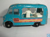 Commer Ice Cream Canteen