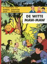 Comic Books - Meester Mus - De witte Maw-Maw