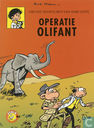 Comic Books - Clever Claire - Operatie Olifant