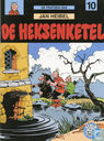 Comic Books - Jan Heibel - De heksenketel