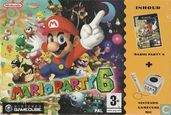 Mario Party 6 (Microphone Bundle)