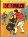 Comic Books - Chick Bill - De rivalen