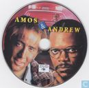DVD / Video / Blu-ray - DVD - Amos & Andrew