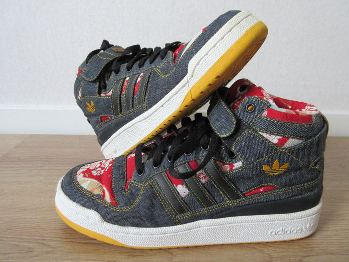 Adidas Special Edition: Materials of the World Japan Sneakers, shoes Catawiki