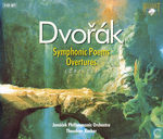 Symphonic Poems / Overtures (complete)