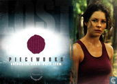 Evangeline Lilly as Kate Austin