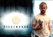Dominic Monaghan as Charlie Pace