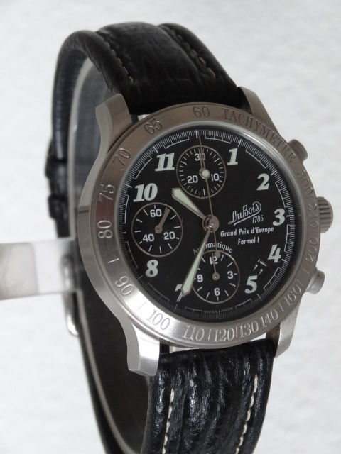 DUBOIS - MEN'S CHRONOGRAPH - 1999
