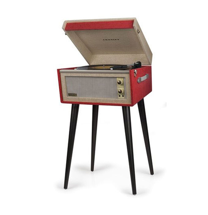 Crosley Dansette Bermuda Vinyl Record Player
