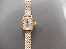 Omega Ladymatic women's watch from 1962