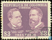 Miguel A. Caro and Rufino J. Cuervo