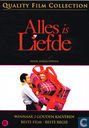 DVD / Video / Blu-ray - DVD - Alles is liefde
