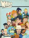 Comic Books - Wham! [NLD] (magazine) (Dutch) - Wham!