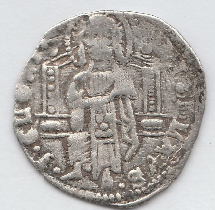italy venice 4 different grossi of the kings doges of venice silver catawiki