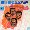 Disques vinyl et CD - Four Tops, The - Reach Out