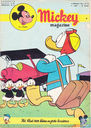 Comics - Mickey Magazine (Illustrierte) - Mickey Magazine 176