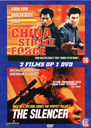 DVD / Vidéo / Blu-ray - DVD - China Strike Force + The Silencer