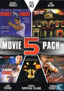 Movie 5 Pack 10