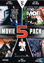 DVD / Vidéo / Blu-ray - DVD - Movie 5 Pack 5