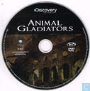 DVD / Vidéo / Blu-ray - DVD - Animal Gladiators
