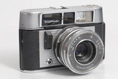 Voigtländer Dynamatic II Deluxe version