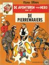 Comic Books - Nibbs & Co - De pierrewaaiers