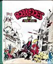 Comic Books - Spirou and Fantasio - Robbedoes op avontuur