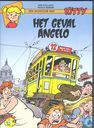 Comic Books - Kitty [Stallaert] - Het geval Angelo