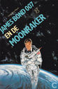 Bucher - James Bond - James Bond 007 en de Moonraker