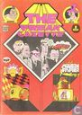 Comics - Modern Papier (Illustrierte) - Modern Papier 5 - The freak gazette