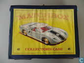 Matchbox Collectors Case 41