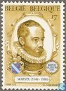 Postage Stamps - Belgium [BEL] - Philips of Marnix
