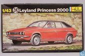 Leyland Princess 2000