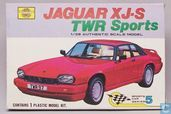 Jaguar XJ-S TWR Sports