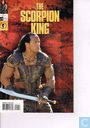 The Scorpion King #1