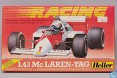 McLaren MP4/3 TAG Turbo