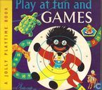 Play at fun and games