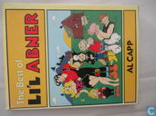 The best of Li'l Abner