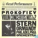 Prokofiev: Concerto No. 1 in D Major for Violin and Orchestra, Op. 19