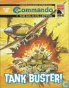 Tank Buster!