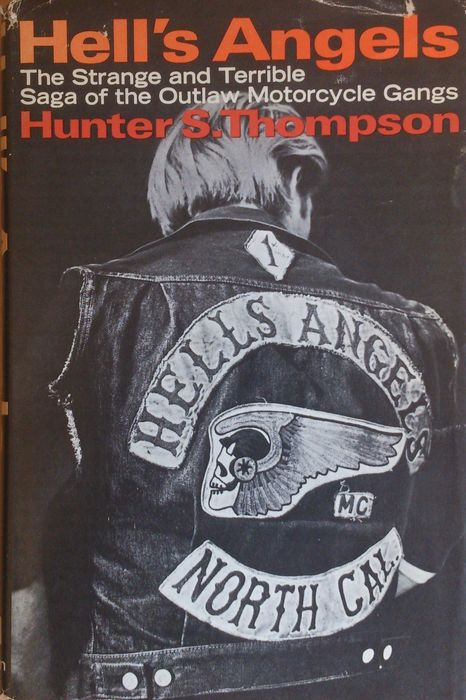 hells angels hunter s thompson pdf