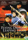 Flying Dragon Leaping Tiger