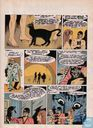 Comic Books - Mr Magellan - Mr Magellan tegen Pussy Cat