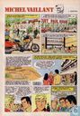 Comic Books - Michel Vaillant - Duel op de Paul Ricard-renbaan