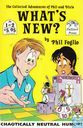 What's new? - The collected adventures of Phil and Dixie